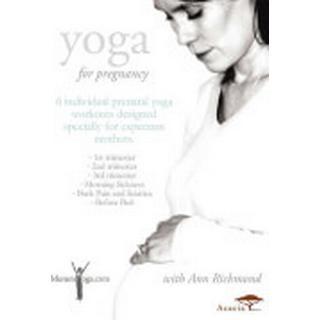 Yoga for Pregnancy [DVD]